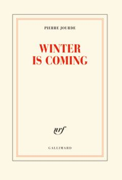 Couverture Winter is coming