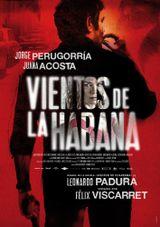 Affiche Vientos de La Habana