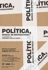 Affiche Politica, manual de instrucciones