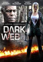 Affiche Darkweb