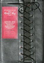 Pochette A Life Less Lived: The Gothic Box
