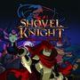Jaquette Shovel Knight : Specter of Torment