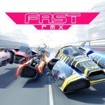 Jaquette Fast RMX