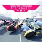 Jaquette Fast RMX
