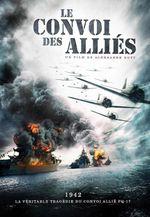 Affiche Le Convoi des Alliés