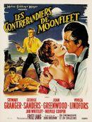 Affiche Les Contrebandiers de Moonfleet