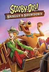 Affiche Scooby-Doo! Le clash des Sammys