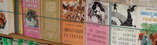 Cover De bouquinistes en vide-greniers