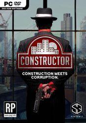 Jaquette Constructor