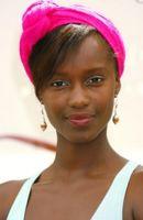 Photo Fatou N'Diaye