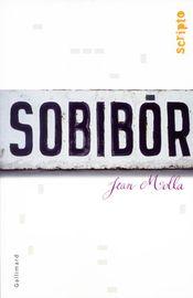 Couverture Sobibor