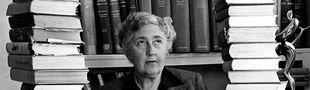 Cover Autour d'Agatha Christie