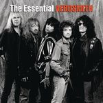 Pochette The Essential Aerosmith