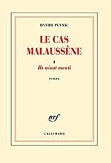 Couverture Le cas Malaussène - tome I