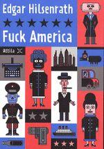 Couverture Fuck America