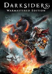 Jaquette Darksiders: Warmastered Edition