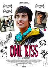 Affiche One Kiss
