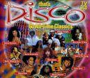 Pochette That's Disco: 60 All-Time Classics