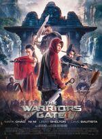 Affiche The Warrior's Gate