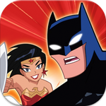 Jaquette Justice League Action Run