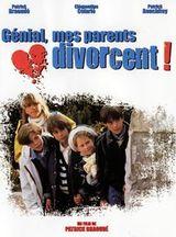 Affiche Génial, mes parents divorcent !