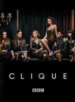 Affiche Clique