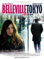 Affiche Belleville Tokyo