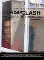 Affiche Tunisia Clash