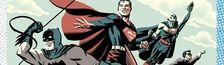 Cover Les meilleures histoires de la Justice League selon arnonaud