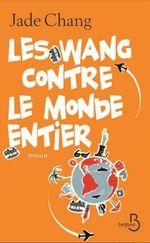 Couverture Les Wang contre le monde entier