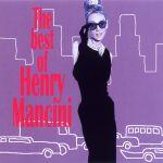 Pochette The Best of Henry Mancini