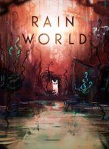 Jaquette Rain World