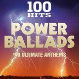 Pochette 100 Hits: Power Ballads