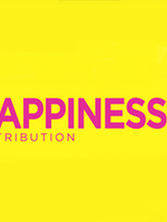 Logo Happiness Distribution