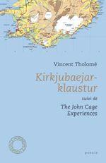 Couverture Kirkjubaejarklaustur