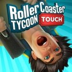 Jaquette RollerCoaster Tycoon Touch