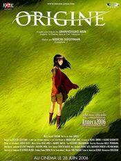 Affiche Origine