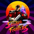 Pochette Synth Fighters