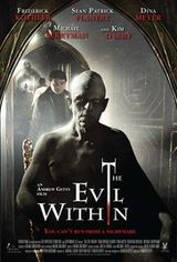 Affiche The Evil Within