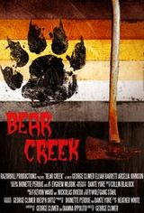 Affiche Bear Creek