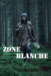 Affiche Zone blanche
