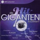 Pochette Die Hit-Giganten: Rockparty