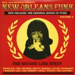 Pochette New Orleans: The Original Sound of Funk, Volume 2