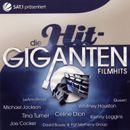Pochette Die Hit-Giganten: Film Hits