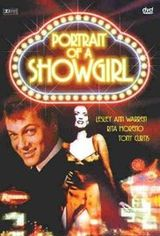 Affiche Portrait of a Showgirl