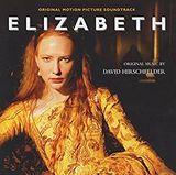 Pochette Elizabeth (OST)