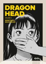 Couverture Dragon Head - Edition Double Vol.3