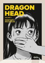 Couverture Dragon Head - Edition Double Vol.3