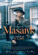Affiche Jan Masaryk, histoire d'une trahison