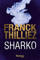 Couverture Sharko